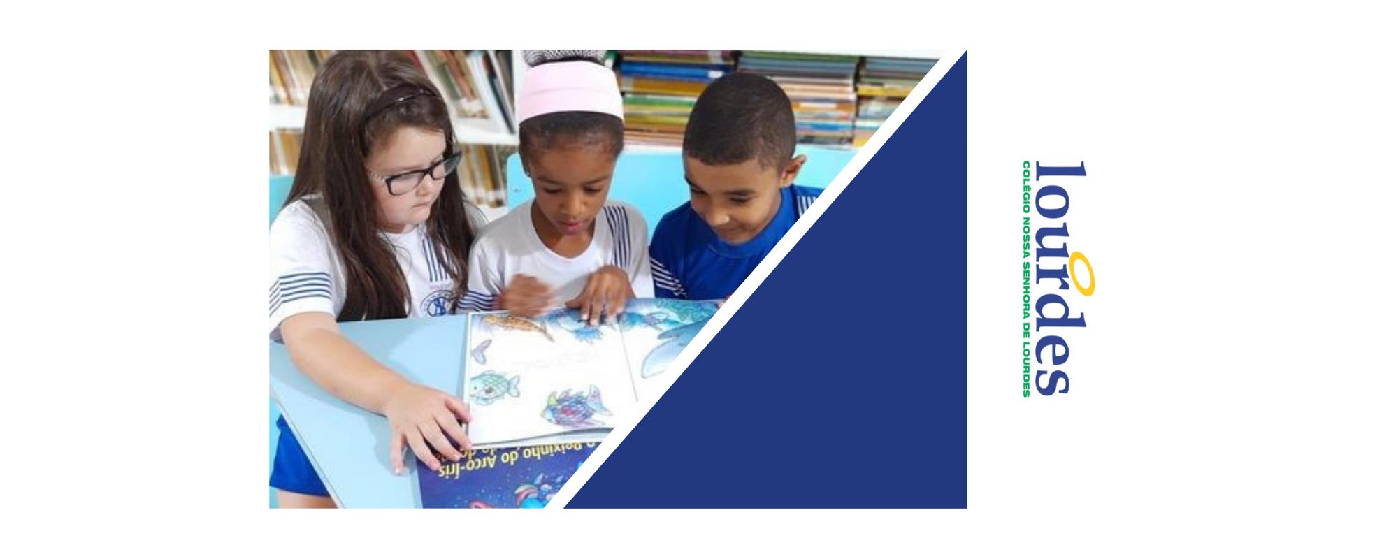 Literatura: o potencializador de saberes na Educação Infantil e Ensino Fundamental I